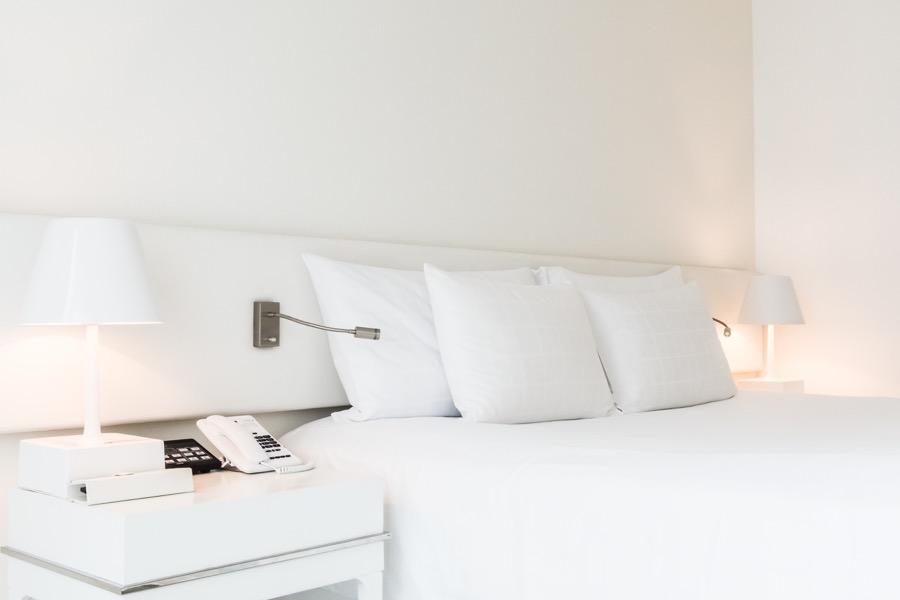 Monitorización de la experiencia WiFi para hoteles