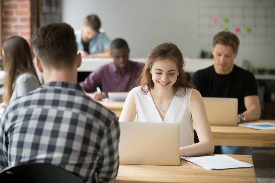 Monitorización de la experiencia WiFi para universidades
